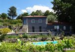 Location vacances Oliveira de Frades - Quinta das Delicias-1