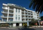 Hôtel Ajaccio - Residence de Tourisme Ajaccio Amirauté-1