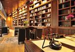 Hôtel Tianjin - Tianjin Qingwangfu Shanyili Boutique hotel-3