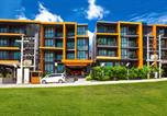 Villages vacances Bo Phut - Aspira Residences Samui-1