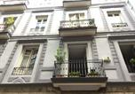 Location vacances Bilbao - Victor by Forever Apartments-2