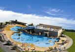 Camping avec Piscine Tracy-sur-Mer - Camping La Route Blanche-1