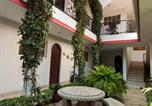 Hôtel Managua - Executive Managua-3
