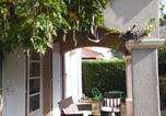 Location vacances La Croix-Valmer - French Riviera Home-1