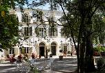 Hôtel 4 étoiles Saint-Cyr-sur-Mer - Domaine De Châteauneuf-2