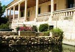 Location vacances Cantalojas - Palacio De Esquileo-1