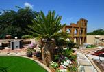 Location vacances Roodepoort - Kiwara Guesthouse-1