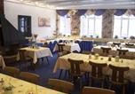 Hôtel Climbach - Landhotel Zur Wegelnburg-2