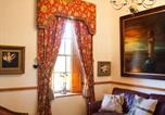 Location vacances Tulbagh - De Oudeherberg Guesthouse-2