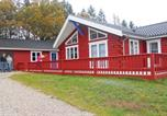 Location vacances Hampen - Holiday home Rørbækvej Ejstrupholm Iii-1
