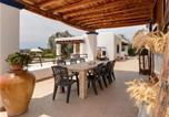 Location vacances Sant Joan de Labritja - Four-Bedroom Holiday Home in Ibiza-1