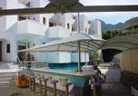 Location vacances Αγιος Νικολαος - Alikes Apartments-3