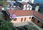 Location vacances Agropoli - Appartamenti Sole Mare Agropoli-3