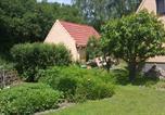Location vacances Güstrow - Uns lütt Hus-4