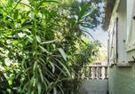 Location vacances Frontignan - Villa Avenue Vauban-4