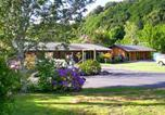 Villages vacances Dunedin - Leith Valley Holiday Park and Motels-1