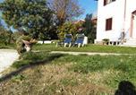 Location vacances Pomezia - La Villa dei Parchi-4
