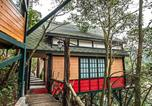 Location vacances Ningbo - Fenghua Relaxed Valley Guest House-4