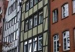Hôtel Gdańsk - Hostel Gdańsk-1