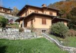 Location vacances Grandola ed Uniti - Lake Como Ritrovo Villa-3