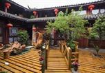 Location vacances Lijiang - Lijiang the Secret Garden Inn-3