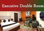 Hôtel Gajner - Hotel Haribhavan Palace & Restaurant-3