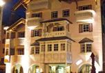 Hôtel Moena - Ciasa Mancin Suite-Apartments-3