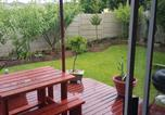 Location vacances Mossel Bay Rural - Simply Green-4