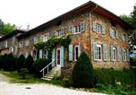 Location vacances Sainte-Hélène-du-Lac - Château Le Clément-1