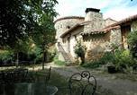 Hôtel Molinos de Duero - Casa Rural de la Villa-2