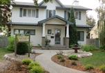 Hôtel Westlock - Inglis Avenue Bed & Breakfast-2