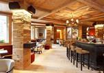Hôtel Klosters - Piz Buin Swiss Quality Hotel-4