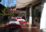 Hôtel Belgirate - Locanda Verbena-1