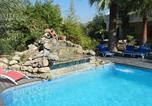 Location vacances Kyrenia - Villa Amarilla-1