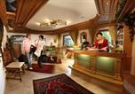 Location vacances Mayrhofen - Hotel Garni Erler-2