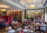 Hôtel Bray - Clyde Court Hotel-3