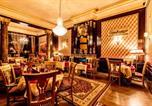 Hôtel Etterbeek - Tribeca-4
