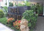 Hôtel Luanda - Hotel Continental Luanda-2