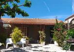 Location vacances Marseillan - Villa de plain pied Marseillan-1