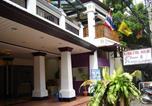 Hôtel Bowon Niwet - Rambuttri House-4