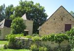 Location vacances Saint-Chamarand - Moulin Bas-4