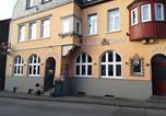 Hôtel Bad Ems - Nassauer Lowen Hotel und Wirtshaus-4
