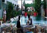 Hôtel Sihanoukville - Oc Boutique Hotel-4
