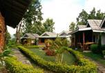 Location vacances Pong Saen Thong - Raksri Homestay-3