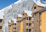 Location vacances Uzos - Résidence Lagrange Confort + Kid Le Domaine des 100 Lacs