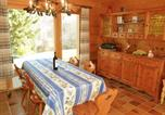 Location vacances Chamoson - Chalet Chalet &quote;Z&quote;-3