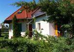 Location vacances Jászapáti - Gábor Udvarház-4