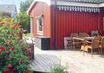 Location vacances Varberg - Holiday Home Buaråsvägen-2