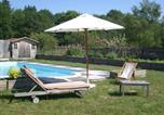 Location vacances Chaumont-sur-Tharonne - Les Chevaux-2