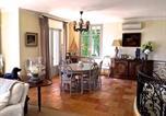Location vacances Théoule-sur-Mer - Villa Bougainvillea-3